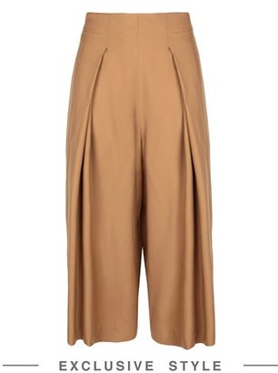 Yoox Net A Porter For The Prince's Foundation YOOX NET-A-PORTER for THE PRINCE'S FOUNDATION Casual pants