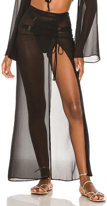 Michael Costello x REVOLVE Amari Skirt