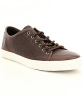 Frye Men's Brett Low Leather Sneakers