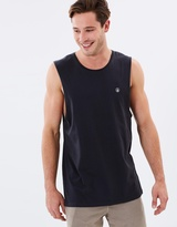 Volcom Solid Muscle Tank