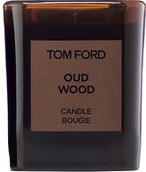 Tom Ford Private Blend Oud Wood Candle