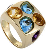 Heritage 18K Gemstone Ring