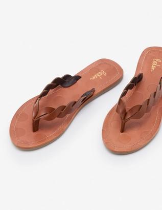 Clementine Flip Flops