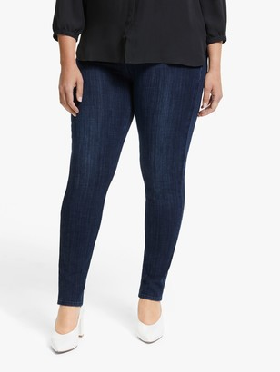 NYDJ Curve Boost Skinny Jeans, Julius Dark Wash