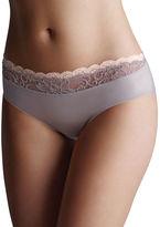 Wonderbra Scalloped Lace Hipster Panties