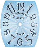 Franck Muller Cintree Curvex 23 x 28 mm Light Blue Dial for Women's Watch