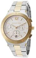 Michael Kors Men's Wyatt MK5934 Stainless-Steel Quartz Watch
