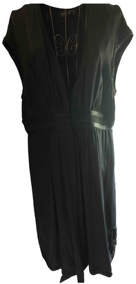 Trussardi Black Dress for Women
