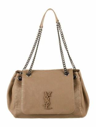 Saint Laurent Nolita Medium Bag Brown