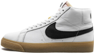 Nike SB Zoom Blazer Mid ISO Shoes - Size 5.5