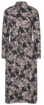 Paul & Joe Sister 3/4 length dress