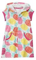 Gymboree Pineapple Terry Cover-Up