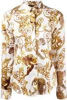 Philipp Plein Camicial Shawn blouse