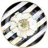 Mackenzie Childs Mackenzie-childs Thistle and Bee The Bride Salad Plate (21cm)