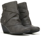 Blowfish Women's Batone Wedge Bootie