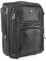 Ful Crosby 16 Inch Lightweight Luggage, One Size , Black