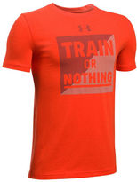 Under Armour Train or Nothing Graphic T-Shirt