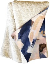 "Deny Designs Laura Fedorowicz Champion Dreamer Fleece Throw Blanket - 60"" x 50"""