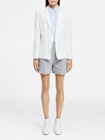 DKNY Pure Single Button Jacket