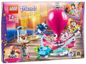Lego Friends Funny Octopus Ride