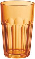 Guzzini Happy Hour Tall Tumbler - Orange