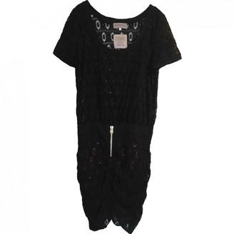 Heimstone Black Lace Dresses