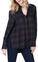 Paige Women's Clemence Plaid Shirt