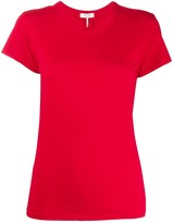 Rag & Bone short-sleeve fitted T-shirt