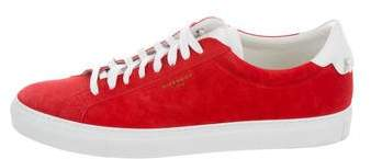 Givenchy Urban Knots Sneakers