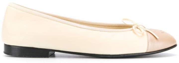 db0dac28a Chanel Flats For Women - ShopStyle Australia