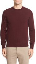 Moncler Men's Tipped Wool Pullover