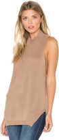 360 Sweater Logan Sleeveless Sweater