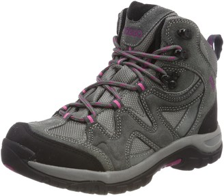 Doggo Unisex Adults' Atticus High Rise Hiking Boots