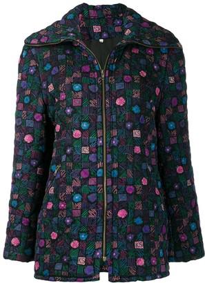 A.N.G.E.L.O. Vintage Cult '1970s Ken Scott jacket