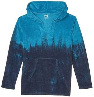 Appaman Kids Baja Pullover (Toddler/Little Kids/Big Kids) (Vivid Blue) Boy's Clothing