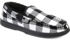 Thomas & Vine Men's Talon Moccasin Slippers Men's Shoes