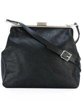 Ally Capellino Cilla shoulder bag - women - Leather - One Size