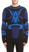 Givenchy Men's Wool Sweater