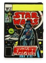 Olympia Le-Tan Star Wars Embroidered Clutch