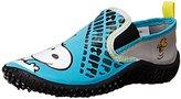 Disney 1PES103 Peanuts Water Shoe (Toddler)
