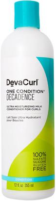 DevaCurl One Condition Decadence 360Ml