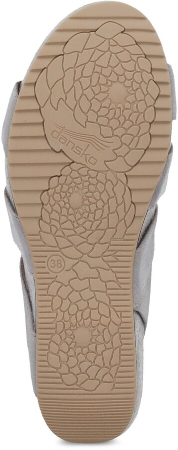 Thumbnail for your product : Dansko Stacey Wedge Sandal