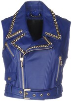 Philipp Plein Jackets - Item 41686218