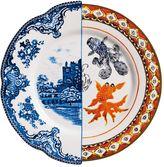 Seletti Hybrid Isaura Bone China Dinner Plate