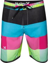 Hurley Mens Kingsroad Light Boardshorts