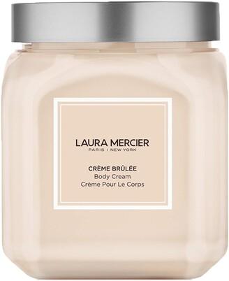 Laura Mercier Creme Brulee Souffle Body Creme