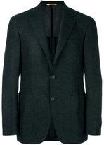 Canali 'Key' blazer