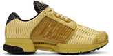adidas Yellow Clima Cool 1 Sneakers