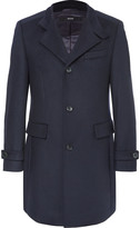 Hugo Boss - Sintrax Virgin Wool and Cashmere-Blend Coat