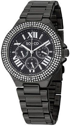 So & Co Women's Madison Watch